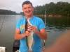Lake Allatoona Catfish Fishing Charter / 2011-06-23