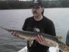 Longnose Gar Charter Lake Alatoona